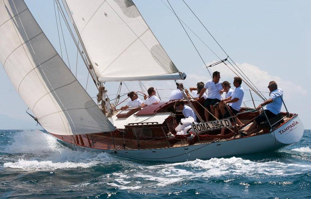 Sailing experience page 3 in movimento in barca a vela - Bagno gino igea marina ...